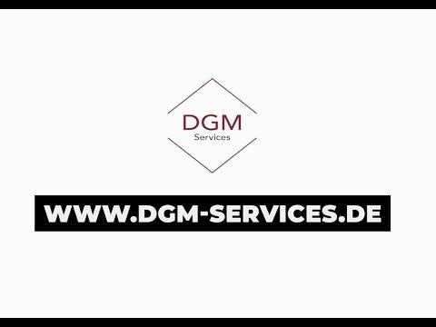 DGM Services  Deutsche Gebäudemanagement GmbH  | Unternehmensfilm