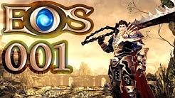 Echo of Soul #001: Das Top MMORPG 2015 endlich auf Deutsch!