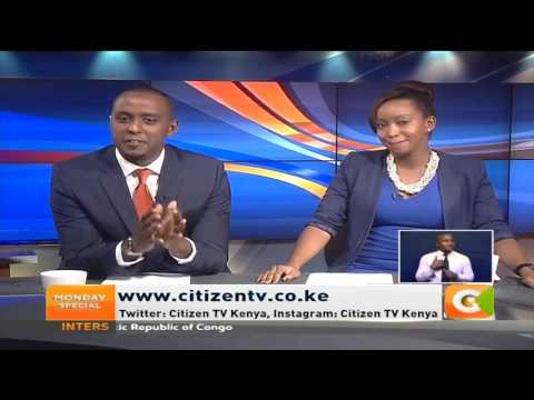 News Trends: Janet Mbugua says goodbye to Citizen TV