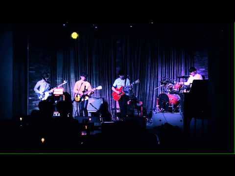 배기슈즈 The Baggy Shoes (배기슈즈) - Why Always Me? (live 09-12-2015)