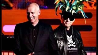 Pet Shop Boys - Positive Role Model -