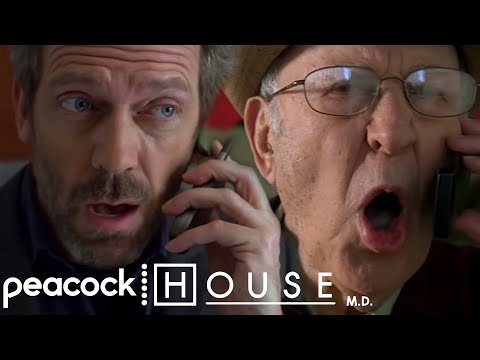 I'm Squawking Here | House M.D.