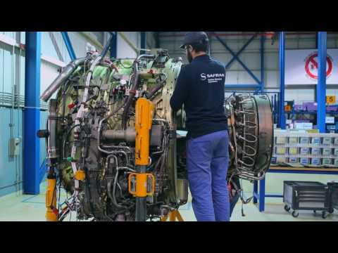 The Aerospace Industry in Morocco
