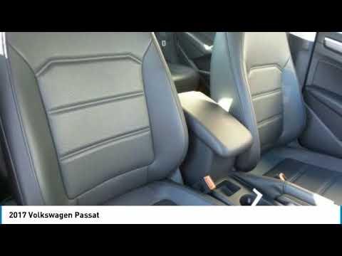 2017 Volkswagen Passat 2CR6248A