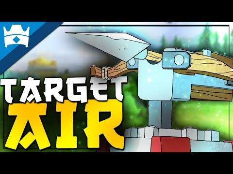 XBOW TARGETING AIR IN NEXT BALANCE?!    Clash World Ep. 21