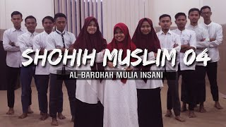 FULL VIDEO SHOHIH MUSLIM 04 | HB SRUNI