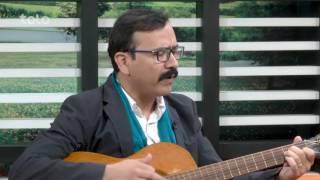 بامداد خوش - در این بخش آهنگ زیبا را توسط استاد وحید واراسته (شاعرونویسنده) تماشا کنید