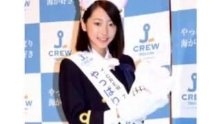 武田玲奈、猫コスプレで船の守り神に「全力で守りたい!」 女優でモデル...