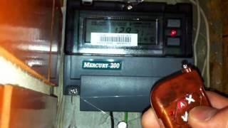 Остановка счетчика меркурий 200 02-1.mp4