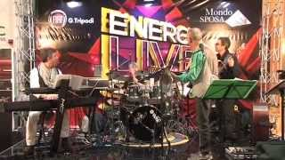 ENERGY LIVE SHOW - E SONA MO