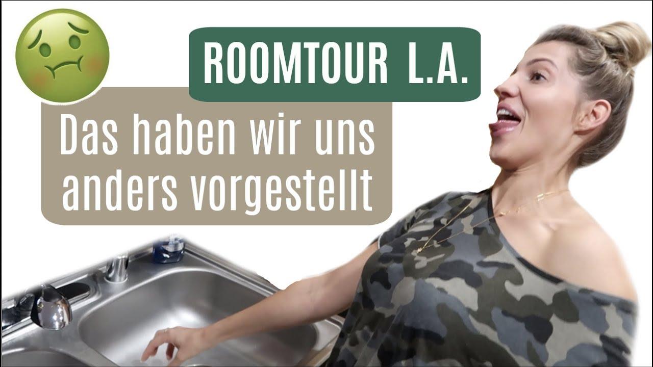 roomtour so leben wir in den usa youtube