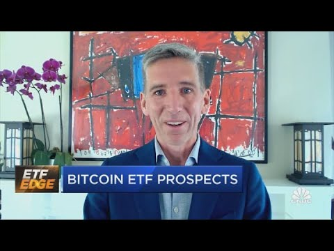 Coinbase listing brings us closer to bitcoin ETF approval: CIO