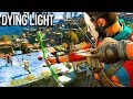 INSANE NEW ZOMBIE BOSSES Dying Light Part 2 mp3