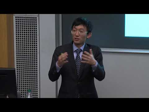 Allen School Colloquia: Tengyu Ma (Princeton University)
