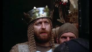 Monty Python - O cavaleiro negro (dublado)
