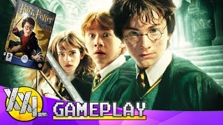 Harry Potter 2 en de Geheime Kamer (PC) - XXLGAMEPLAY