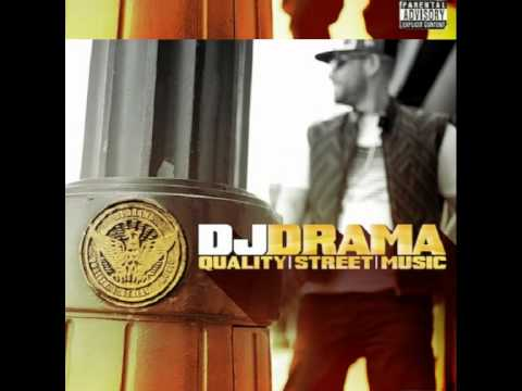 DJ Drama Feat. Common, Kendrick Lamar & Lloyd - My Way NEW