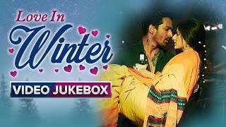 Love In Winter | Romantic Songs | Video Jukebox