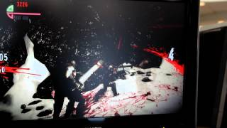Bloodforge Gameplay Impressions GDC 2012