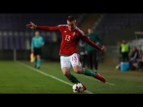 Attila Szalai   Highlights Video 2018 2019