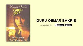 IWAN FALS - GURU OEMAR BAKRIE (OFFICIAL AUDIO)
