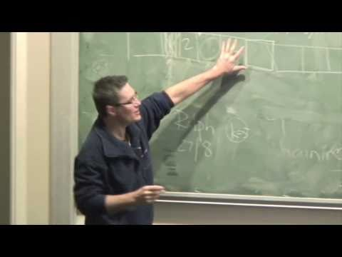 Lecture 23: Hash Tables - Richard Buckland UNSW Computing2
