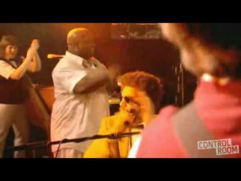Gnarls Barkley ~ 02 Surprise