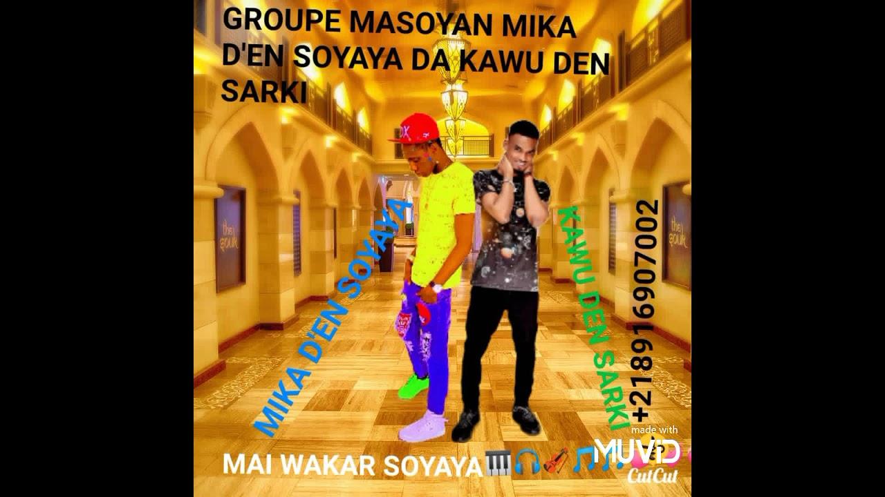 Download 🥰🥰🥰🥰🥰⭐⭐🌟🌟🌟 SABUWAR WAKAR KAWU DEN SARKI BINTA SUGA ⭐⭐🌟🌟