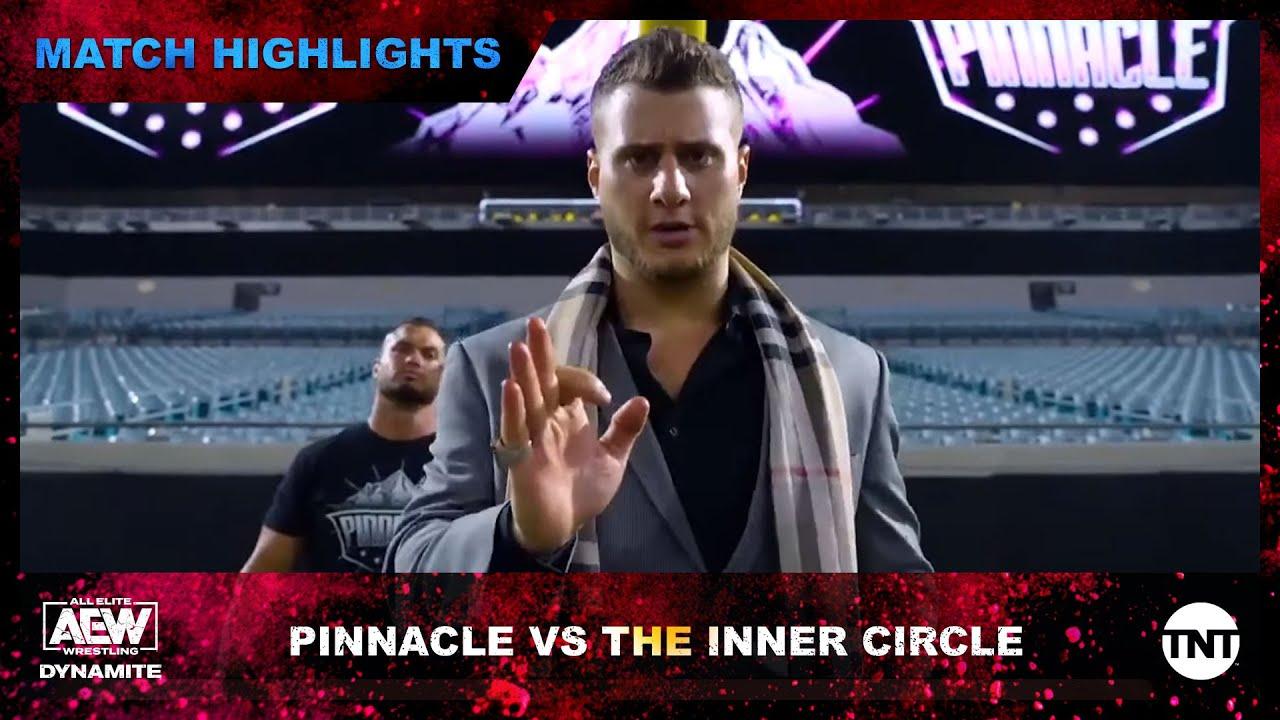 Inner Circle - YouTube