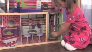 Kidkraft Modern Dream Dollhouse 65256