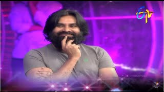 Pawan Kalyan  and Ali - ETV @ 20 -  ETV @20 from 2nd August