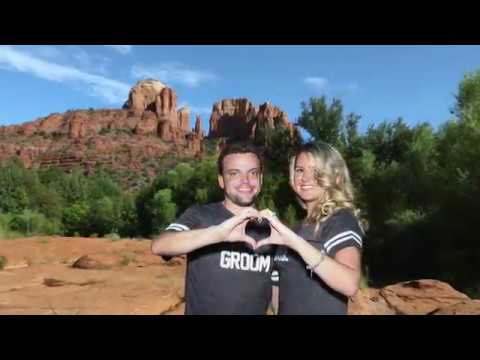 Let Your Love Soar - Sedona Style