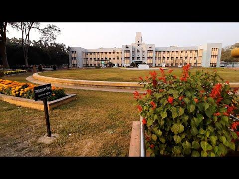 ১৫ মিনিটে রাজশাহী বিশ্ববিদ্যালয় ভ্রমণ করুন || Rajshahi University || Beauty of RU || Nahid24