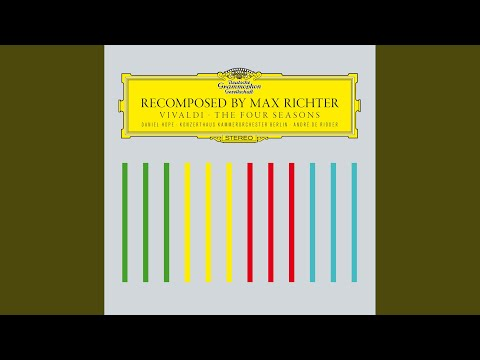 Richter: Recomposed By Max Richter: Vivaldi, The Four Seasons - Winter 1