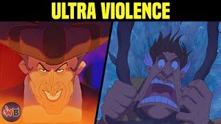 Darkest Disney Movie Moments That Scarred Us Forever