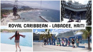 TRAVEL VLOG | LAST VACA OF 2018 pt 1