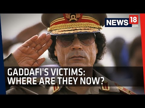 Six years after Gaddafi's death, Libya and the Region are still Struggling to Maintain Peace