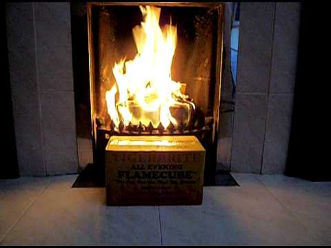TIGERBRITE RENEWABLE CARBON NEUTRAL FIRE LOGS www.firelog.co.uk