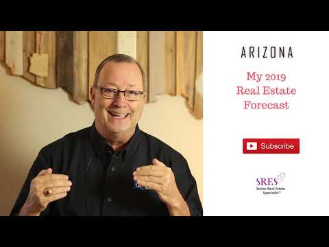 Chandler Arizona Real Estate Market- Real Estate Market Trend and Forecast 2019- Rick McHone