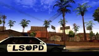 Grand Theff Auto San Andreas # MEDIA INTRO DE GTA QUE PRONTO HARE