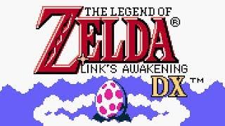 Link's Awakening Retrospective