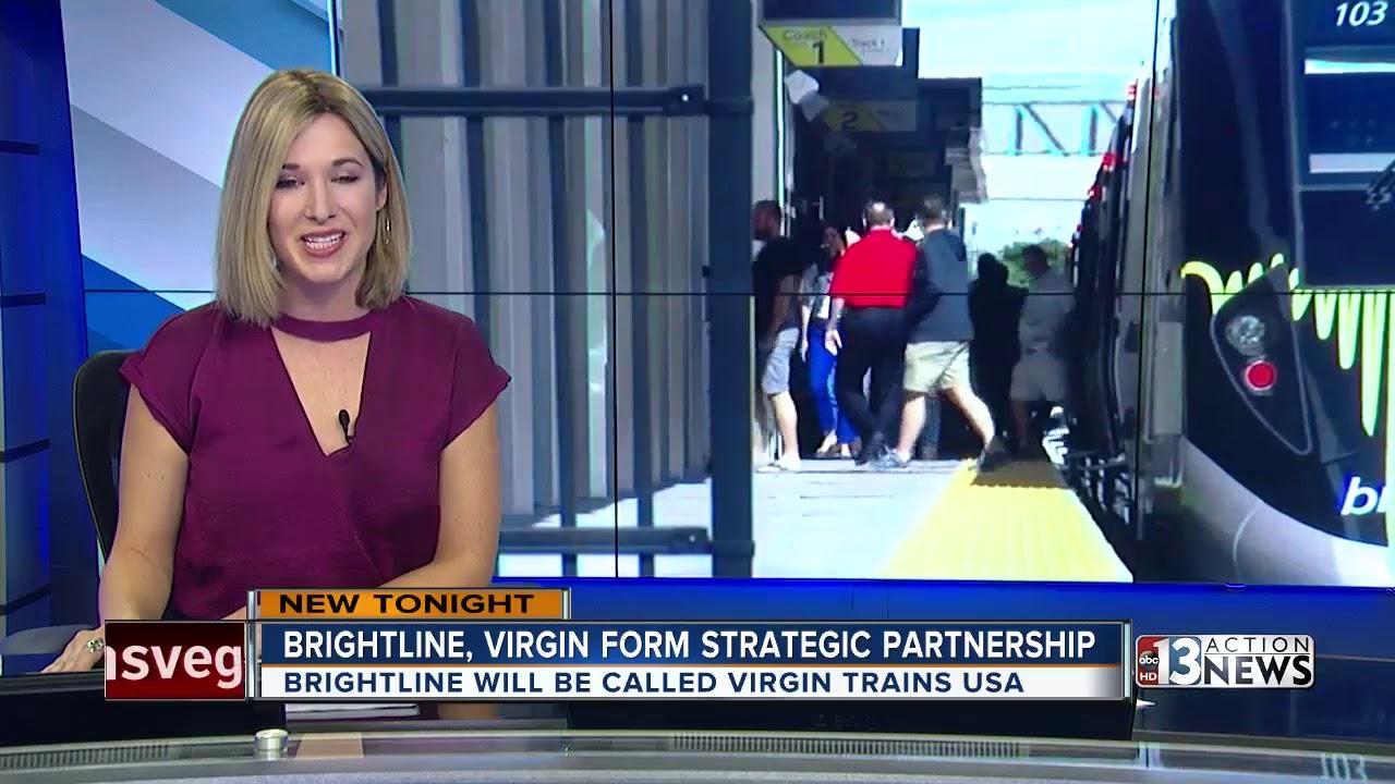 Virgin Trains USA   urban75 forums