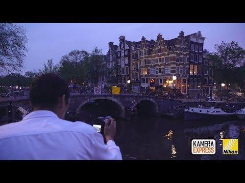 Avondfotografie - NRC Fotowedstrijd 2017 - Thema Licht   Kamera Express   Nikon