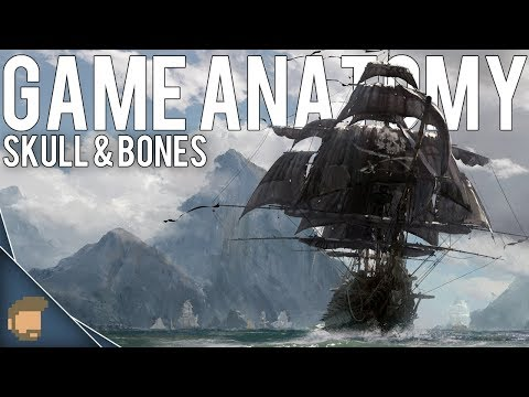 GAMEPLAY AND POST-RELEASE PLANS IN SKULL & BONES // Game Anatomy (MrStainless001)