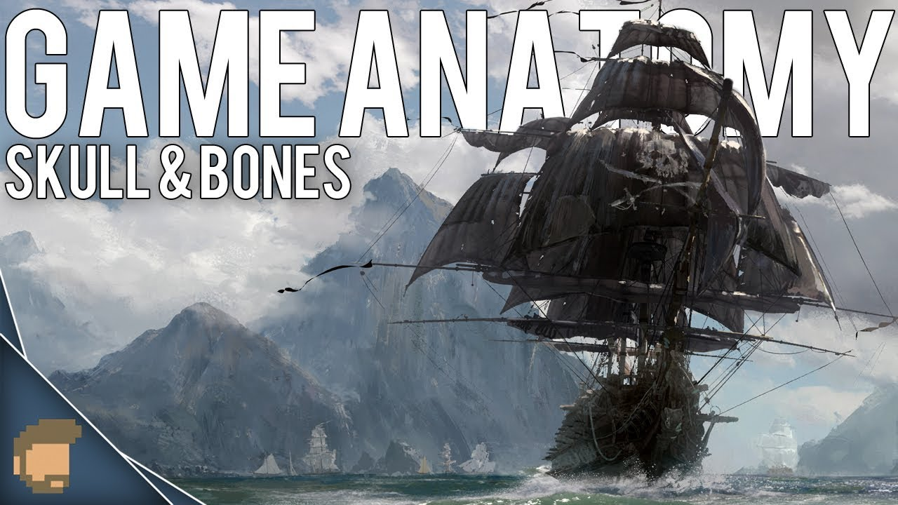 GAMEPLAY AND POST-RELEASE PLANS IN SKULL & BONES // Game Anatomy ...