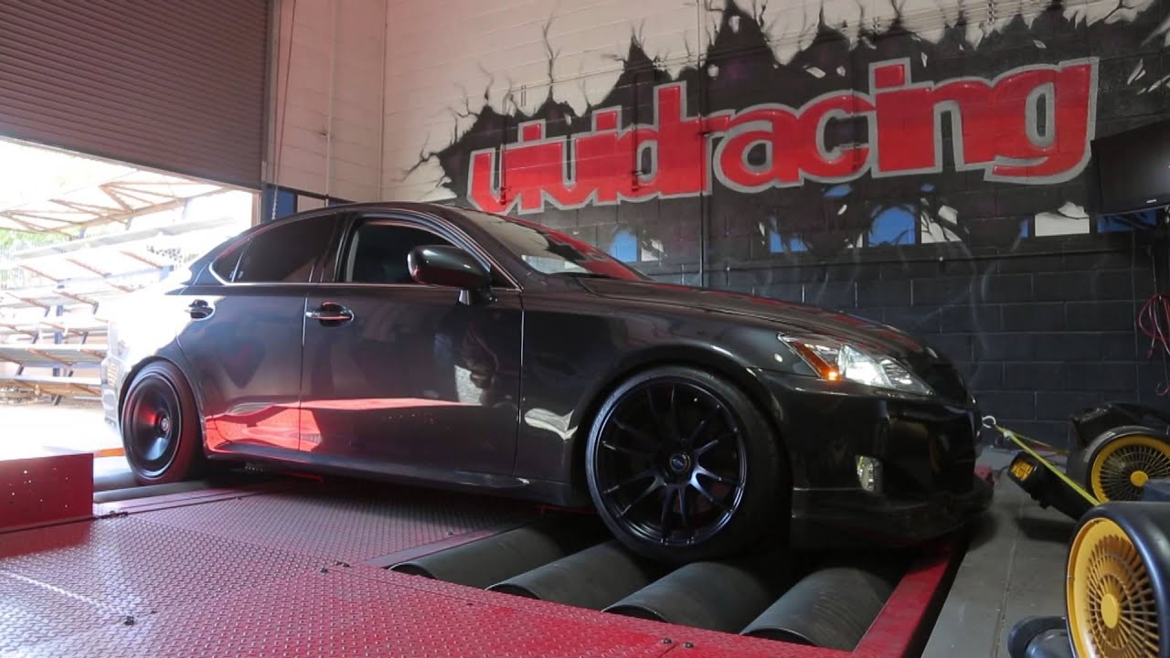 lexus is350 auto flash ecu tune and dyno test by vrtuned. Black Bedroom Furniture Sets. Home Design Ideas