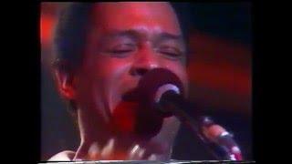 Al Jarreau Montreux 1981