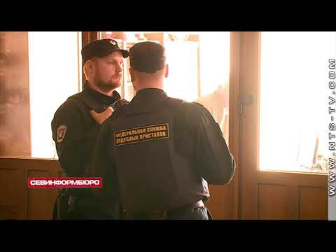НТС Севастополь: Губернатор Севастополя дал указание за неделю ввести в эксплуатацию СК «Муссон» – Владимир Плотка
