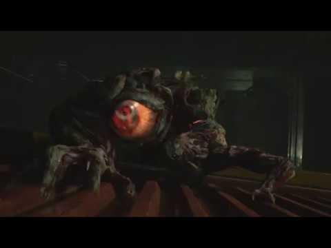 Resident Evil 2 »»»  Прохождение # 4 Концовка за Леона Кеннеди