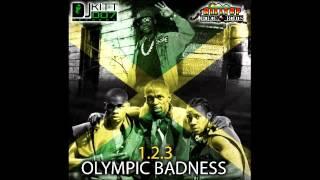 Munga - Olympic Badness 123 (August 2012) @Cobra93_DHQ